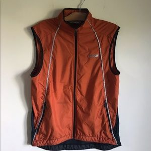 Sugoi Cycling Running Reflective Vest